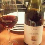 46713789 - なんと、日本の女性醸造家のビオワインなんですね。