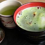 茶処 玉冨久 - 2009.4.19