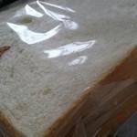 46714740 - 食パンです