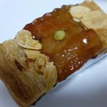 フリューリング - 林檎のパイ