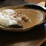 小麦粉 -