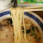 十四代目 哲麺 - 麺リフト