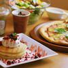 アメリカンキッチンローズガーデンカフェ - 料理写真: