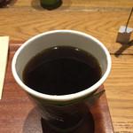 ホノルルコーヒー - コナコーヒーはイマイチお口に合いませんでした!
