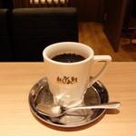 CAFE&BAKERY MIYABI 橋本店 - ブレンドコーヒー