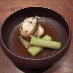 江戸料理 西麻布 ひで - 前菜