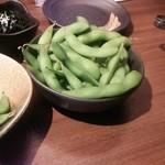 完全個室&貸切 星夜の宴 - 枝豆