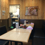 スミレ食堂 -