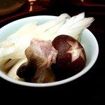 日本料理 菱沼 - とりわけて