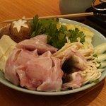 日本料理 菱沼 - ふぐちり