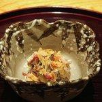 日本料理 菱沼 - 松葉蟹