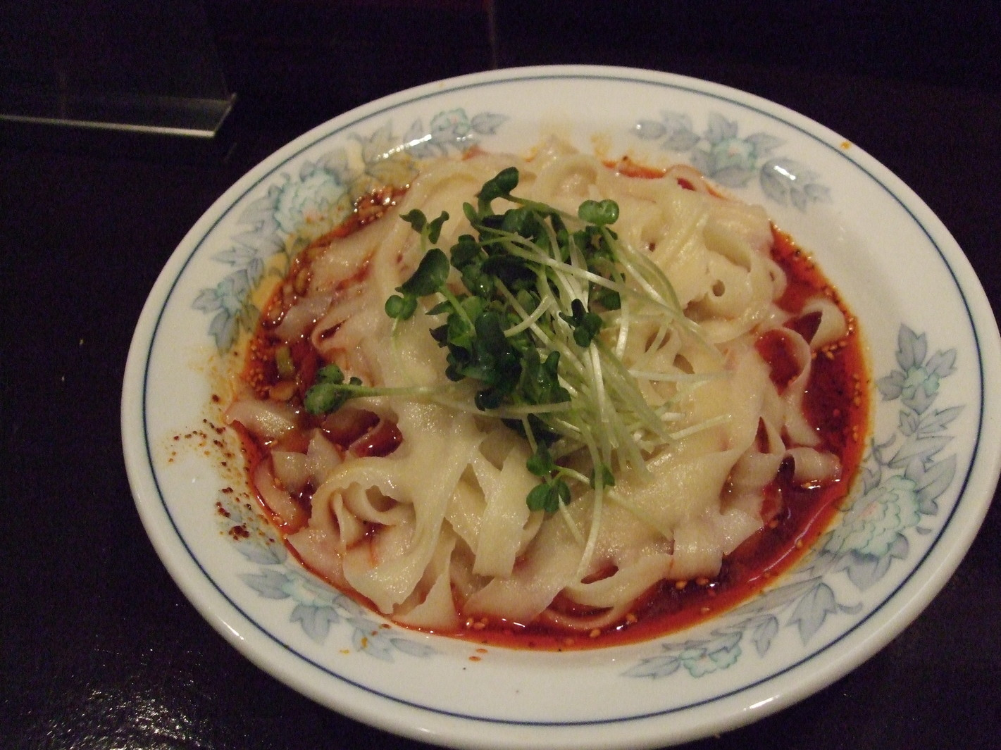 四川料理 福楽