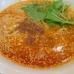 中国料理ふくふく - 担々麺