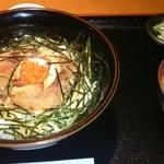 46732306 - 海鮮丼定食