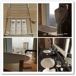 セント レジス ホテル - バスルーム
