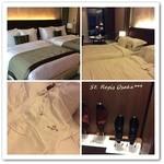 セント レジス ホテル - お部屋
