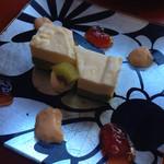 46733795 - チーズケーキ 単品で