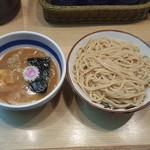 新橋 大勝軒 - つけ麺