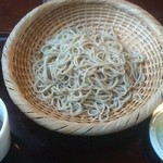 Kinari - ざる蕎麦
