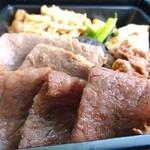 奥菜舗 - 料理写真:【2014年5月】