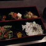 Mimaderi - (ランチ)日替わり定食