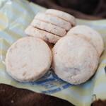 お菓子の一久庵 - クッキー