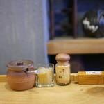 新潟カツ丼 タレカツ - 店内