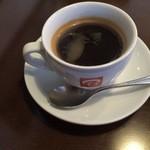 46737725 - ランチのコーヒー