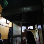 のんきや - 昭和レトロの匂いがプンプンする雰囲気抜群のお店