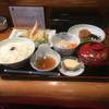 お食事処 青木 - 料理写真:隠れちゃってますが、お新香も付いてます