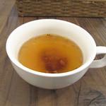 Youshokuyanakamura - スープ