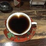 喫茶 竹 - ドリンク写真:香り高く美味