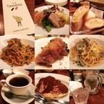 食堂Tavolino - ☆【食堂Tavolino】さん…(≧▽≦)/~♡☆