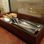 食堂Tavolino - ☆テーブルセットはこちらです☆