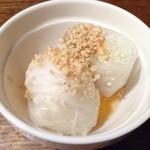 タイの食卓 クルン・サイアム - 生春巻き(ランチセット)