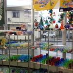 ひめゆり会館 - お土産売り場