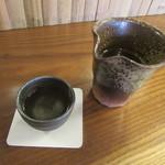 舟蕎山 - 冷酒「小左衛門」