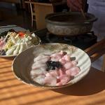 風和 - 身と野菜