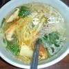 梅よ志 - 料理写真:野菜スープ