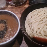 三田製麺所 - オーソドックスなつけ麺