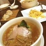 チャイナ いっき - 料理写真: