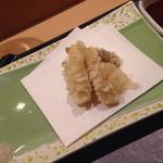 46753124 - 天ぷら 筍、たらの芽