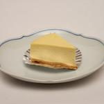 手作りちーずけーきせんもん店 やまぐち - チーズ&チーズ