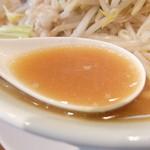 小半 - スープ