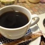 山cafe - ホットコーヒー