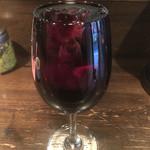 46757331 - がぶ飲みワイン(^^)