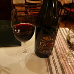 トラットリアカンパニオ - イタリアワイン エロス