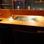 やきやき晴の花 - ☆テーブル席はこちらです(*^^)v☆