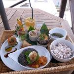 cafe Ocean -