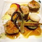 トラットリア インフィニート - 料理写真: